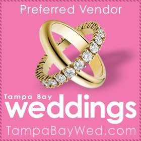 Tampa Bay Weddings Preferred Vendor Program