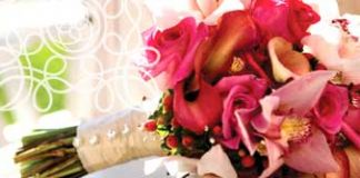 Tampa Bay Weddings - Flowers