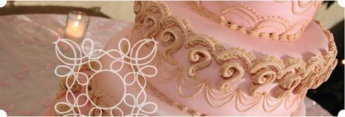 Tampa Bay Weddings - Cakes