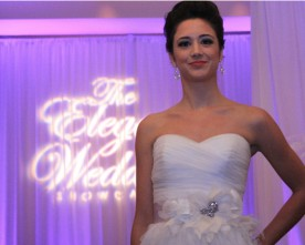 THE ELEGANT WEDDING SHOWCASE RETURNS