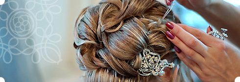 Tampa Bay Weddings - Hair & Makeup and Spa