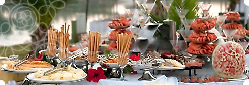 Tampa Bay Weddings Catering Vendors