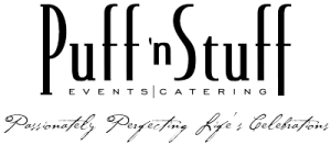 Puff 'n Stuff Events | Catering