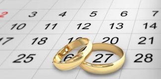 Tampa Bay Weddings Event Calendar