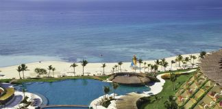Grand Velas Resort in Riviera Maya