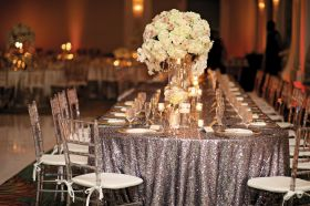 great bridal details in Tampa Bay Weddings Magazine and Blog