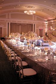 floral and event design