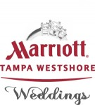 Marriott Tampa Westshore Weddings