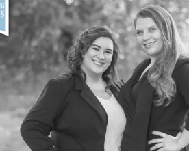 LAINEY DUNN AND CHRISTINE WEBB – STRAZ CENTER