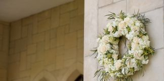 FH Weddings Floral & Events