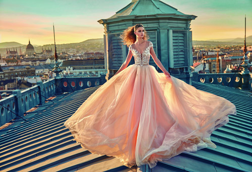 GALA BY GALIA LAHAV - GALIA LAHAV COUTURE