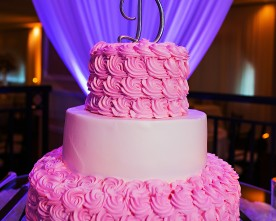 Cake Inspiration: Pretty In Pink