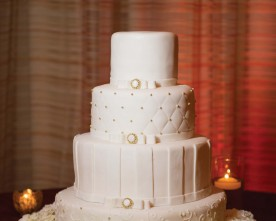 Cake Inspiration: Pure White