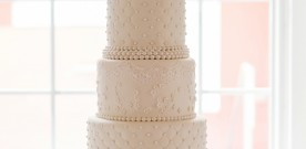 Cake Inspiration: Tiers Of Joy