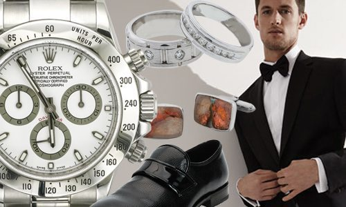 Groom style trends in Tampa Bay