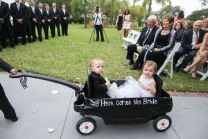Real Wedding in Tampa Bay Weddings Magazine & Blog