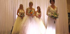Recap: The Summer Elegant Wedding Showcase 2016