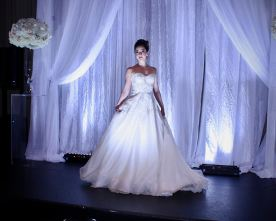 Recap: The Fall Elegant Wedding Showcase 2016