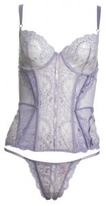Tampa Bay Weddings lingerie for your honeymoon
