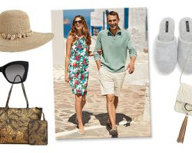 Honeymoon Style Trends