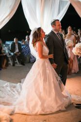 Real Wedding: Kelly Harmonay Cotliar and Jeremy Cotliar