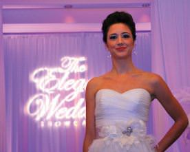 Style On Display At The Elegant Wedding Showcase