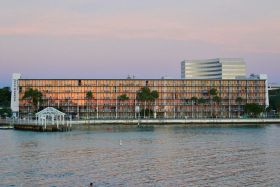 Bay Harbor Hotel Tampa Bay Weddings and Events