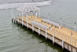 Bay Harbor Hotel Tampa Weddings and Events