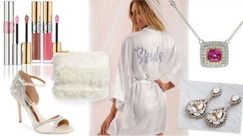 Tampa Bay Weddings Bridal Style Guide