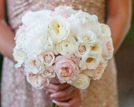 Floral Inspiration: Gentle Bouquet