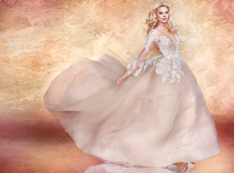 Haute Gown by Hailey Paige
