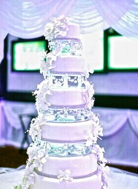 Wedding Cake Inspiration: A Piece Of Cake - BinaryFlips