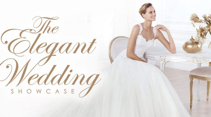 The Elegant Wedding Showcase in Tampa, Florida