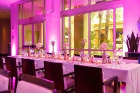 Renaissance Tampa International Plaza Hotel Weddings.