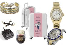 Tampa Bay Weddings guide to great bridal gifts
