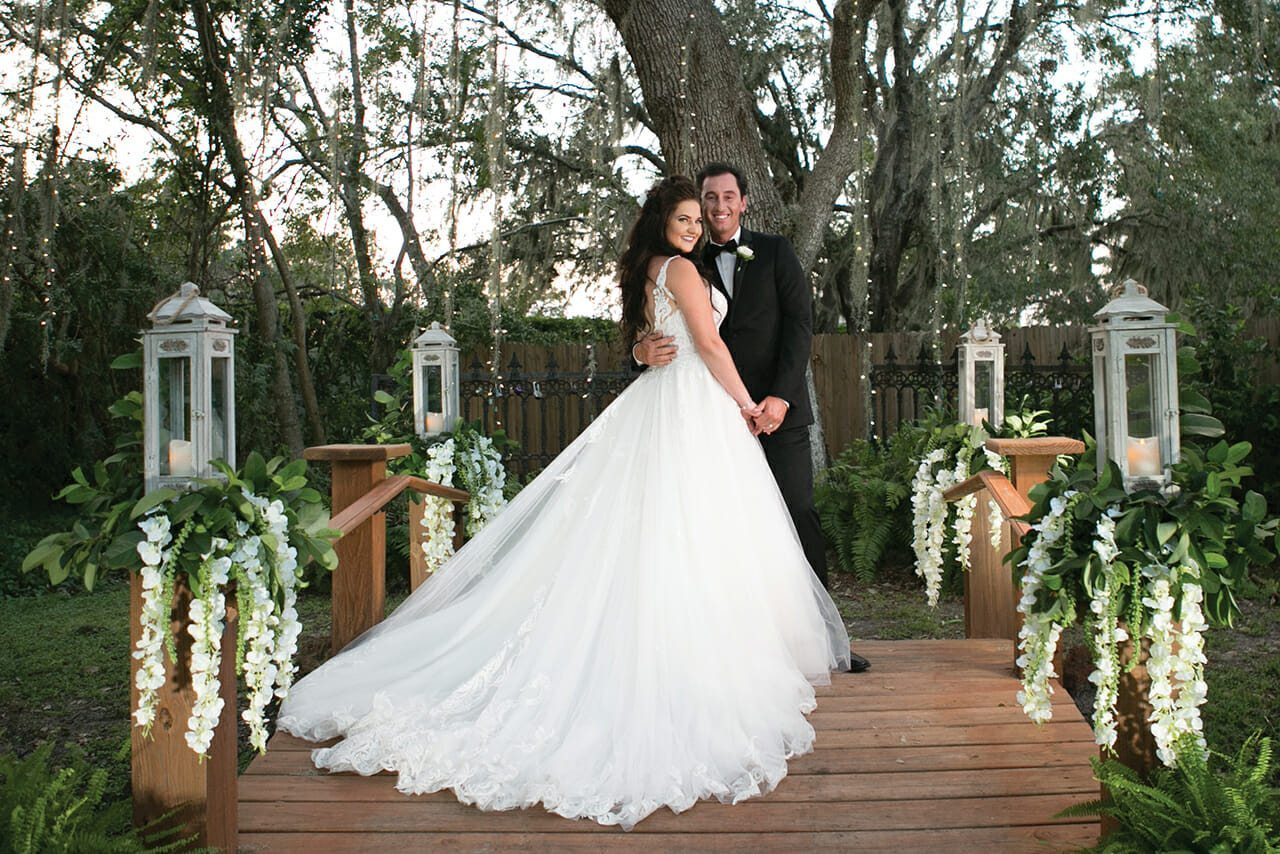 Bakers Ranch Inspirational Wedding