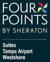 Four Points by Sheraton Suites Tampa Airport