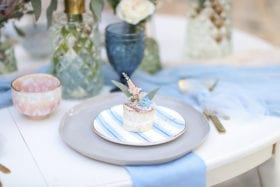 Tampa Bay Weddings Inspiration - Table